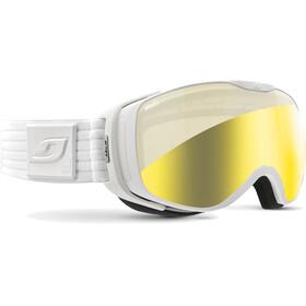 Julbo Luna - Gafas de esquí - Zebra Light blanco/Dorado